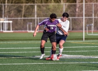 Gallery: Boys Soccer Lake Washington @ Juanita